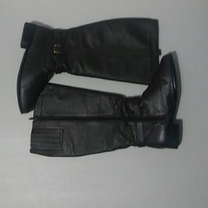 Comfortview Olive boots Size 11